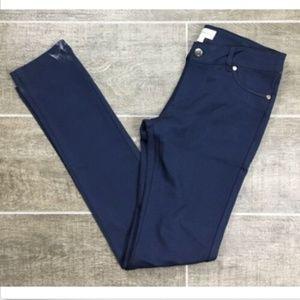 Timing Women's Pants L Large Slim Skinny Stretch